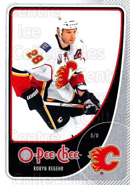 2010-11 O-Pee-Chee #94 Robyn Regehr<br/>3 In Stock - $1.00 each - <a href=https://centericecollectibles.foxycart.com/cart?name=2010-11%20O-Pee-Chee%20%2394%20Robyn%20Regehr...&quantity_max=3&price=$1.00&code=420313 class=foxycart> Buy it now! </a>