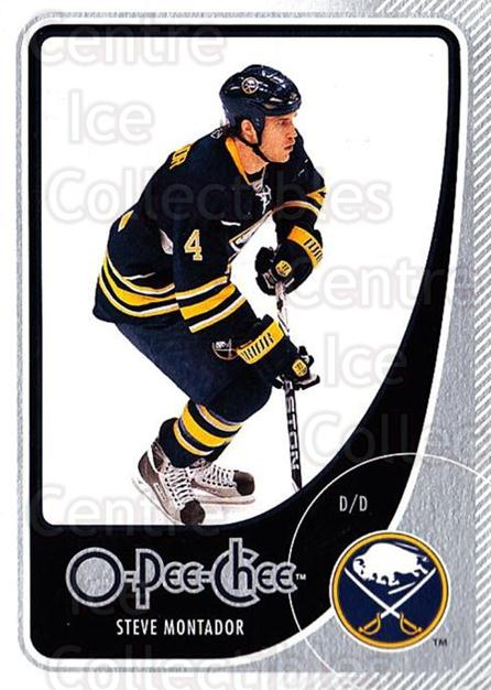 2010-11 O-Pee-Chee #103 Steve Montador<br/>1 In Stock - $1.00 each - <a href=https://centericecollectibles.foxycart.com/cart?name=2010-11%20O-Pee-Chee%20%23103%20Steve%20Montador...&quantity_max=1&price=$1.00&code=420322 class=foxycart> Buy it now! </a>