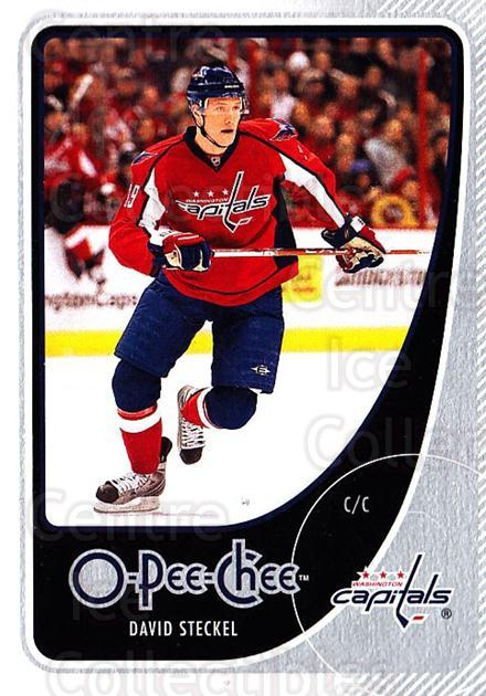 2010-11 O-Pee-Chee #117 David Steckel<br/>2 In Stock - $1.00 each - <a href=https://centericecollectibles.foxycart.com/cart?name=2010-11%20O-Pee-Chee%20%23117%20David%20Steckel...&quantity_max=2&price=$1.00&code=420336 class=foxycart> Buy it now! </a>