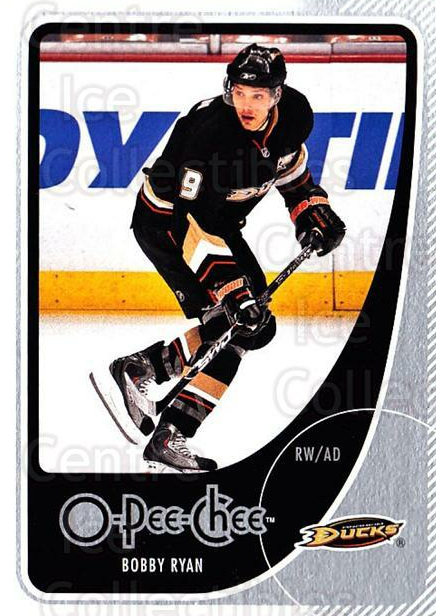 2010-11 O-Pee-Chee #120 Bobby Ryan<br/>4 In Stock - $1.00 each - <a href=https://centericecollectibles.foxycart.com/cart?name=2010-11%20O-Pee-Chee%20%23120%20Bobby%20Ryan...&quantity_max=4&price=$1.00&code=420339 class=foxycart> Buy it now! </a>