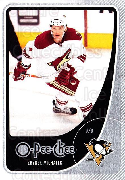 2010-11 O-Pee-Chee #141 Zbynek Michalek<br/>4 In Stock - $1.00 each - <a href=https://centericecollectibles.foxycart.com/cart?name=2010-11%20O-Pee-Chee%20%23141%20Zbynek%20Michalek...&quantity_max=4&price=$1.00&code=420360 class=foxycart> Buy it now! </a>
