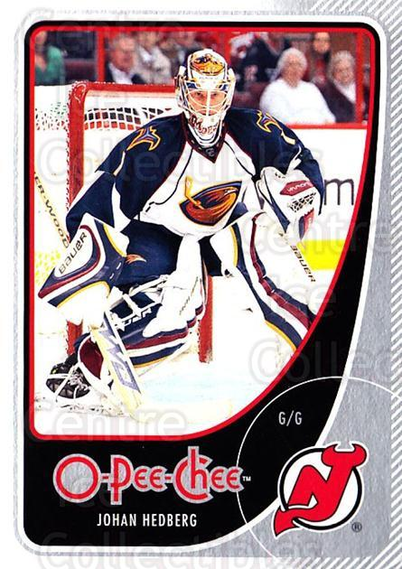 2010-11 O-Pee-Chee #153 Johan Hedberg<br/>4 In Stock - $1.00 each - <a href=https://centericecollectibles.foxycart.com/cart?name=2010-11%20O-Pee-Chee%20%23153%20Johan%20Hedberg...&quantity_max=4&price=$1.00&code=420372 class=foxycart> Buy it now! </a>
