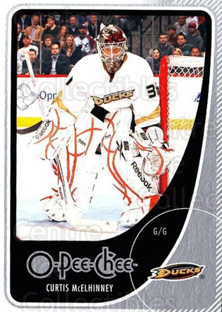 2010-11 O-Pee-Chee #154 Curtis McElhinney<br/>4 In Stock - $1.00 each - <a href=https://centericecollectibles.foxycart.com/cart?name=2010-11%20O-Pee-Chee%20%23154%20Curtis%20McElhinn...&quantity_max=4&price=$1.00&code=420373 class=foxycart> Buy it now! </a>