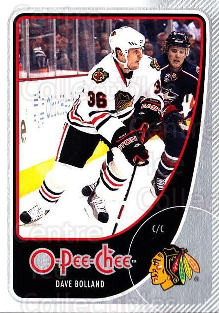 2010-11 O-Pee-Chee #157 Dave Bolland<br/>4 In Stock - $1.00 each - <a href=https://centericecollectibles.foxycart.com/cart?name=2010-11%20O-Pee-Chee%20%23157%20Dave%20Bolland...&quantity_max=4&price=$1.00&code=420376 class=foxycart> Buy it now! </a>