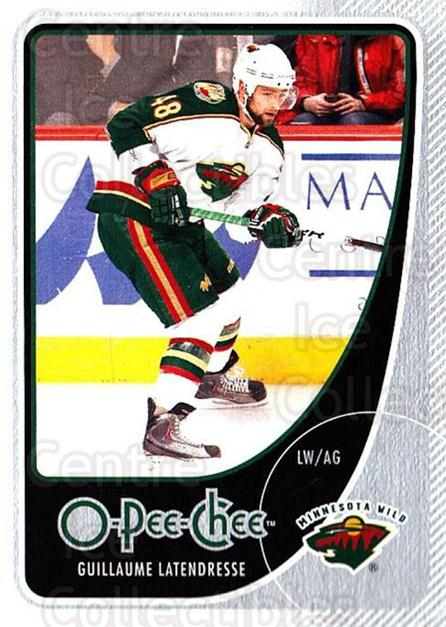 2010-11 O-Pee-Chee #175 Guillaume Latendresse<br/>4 In Stock - $1.00 each - <a href=https://centericecollectibles.foxycart.com/cart?name=2010-11%20O-Pee-Chee%20%23175%20Guillaume%20Laten...&quantity_max=4&price=$1.00&code=420394 class=foxycart> Buy it now! </a>