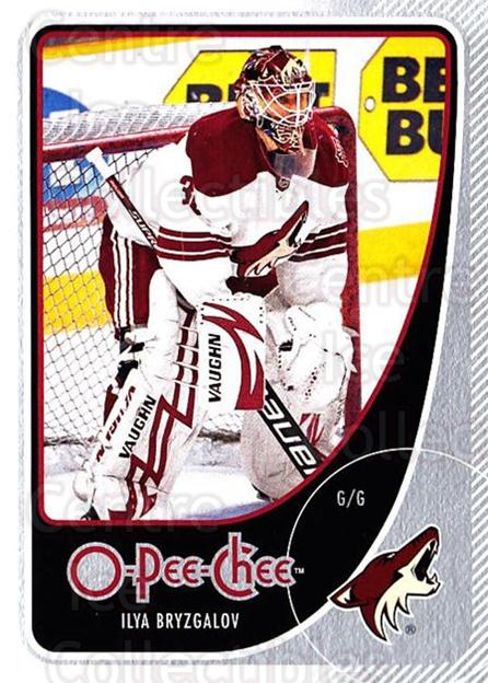 2010-11 O-Pee-Chee #209 Ilya Bryzgalov<br/>4 In Stock - $1.00 each - <a href=https://centericecollectibles.foxycart.com/cart?name=2010-11%20O-Pee-Chee%20%23209%20Ilya%20Bryzgalov...&quantity_max=4&price=$1.00&code=420428 class=foxycart> Buy it now! </a>