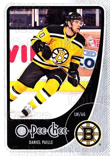 2010-11 O-Pee-Chee #213 Daniel Paille<br/>4 In Stock - $1.00 each - <a href=https://centericecollectibles.foxycart.com/cart?name=2010-11%20O-Pee-Chee%20%23213%20Daniel%20Paille...&quantity_max=4&price=$1.00&code=420432 class=foxycart> Buy it now! </a>