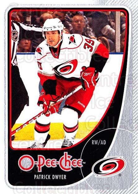 2010-11 O-Pee-Chee #217 Patrick Dwyer<br/>3 In Stock - $1.00 each - <a href=https://centericecollectibles.foxycart.com/cart?name=2010-11%20O-Pee-Chee%20%23217%20Patrick%20Dwyer...&quantity_max=3&price=$1.00&code=420436 class=foxycart> Buy it now! </a>