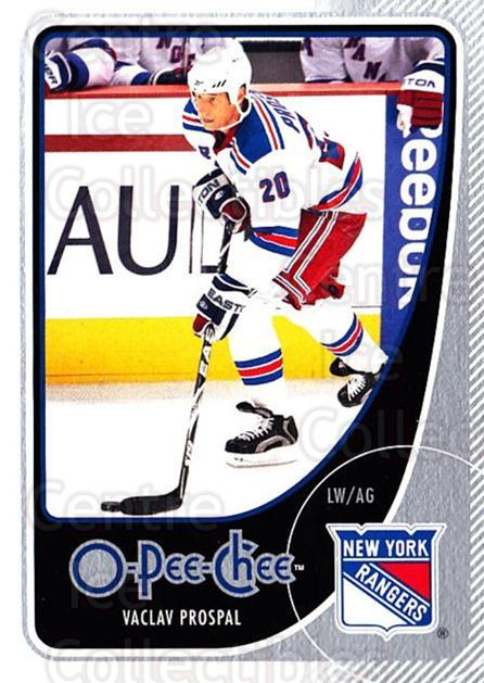 2010-11 O-Pee-Chee #226 Vaclav Prospal<br/>3 In Stock - $1.00 each - <a href=https://centericecollectibles.foxycart.com/cart?name=2010-11%20O-Pee-Chee%20%23226%20Vaclav%20Prospal...&quantity_max=3&price=$1.00&code=420445 class=foxycart> Buy it now! </a>