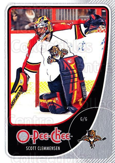 2010-11 O-Pee-Chee #239 Scott Clemmensen<br/>4 In Stock - $1.00 each - <a href=https://centericecollectibles.foxycart.com/cart?name=2010-11%20O-Pee-Chee%20%23239%20Scott%20Clemmense...&quantity_max=4&price=$1.00&code=420458 class=foxycart> Buy it now! </a>
