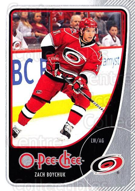2010-11 O-Pee-Chee #242 Zach Boychuk<br/>3 In Stock - $1.00 each - <a href=https://centericecollectibles.foxycart.com/cart?name=2010-11%20O-Pee-Chee%20%23242%20Zach%20Boychuk...&quantity_max=3&price=$1.00&code=420461 class=foxycart> Buy it now! </a>