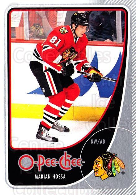 2010-11 O-Pee-Chee #274 Marian Hossa<br/>3 In Stock - $1.00 each - <a href=https://centericecollectibles.foxycart.com/cart?name=2010-11%20O-Pee-Chee%20%23274%20Marian%20Hossa...&quantity_max=3&price=$1.00&code=420493 class=foxycart> Buy it now! </a>