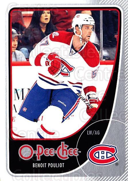 2010-11 O-Pee-Chee #278 Benoit Pouliot<br/>3 In Stock - $1.00 each - <a href=https://centericecollectibles.foxycart.com/cart?name=2010-11%20O-Pee-Chee%20%23278%20Benoit%20Pouliot...&quantity_max=3&price=$1.00&code=420497 class=foxycart> Buy it now! </a>