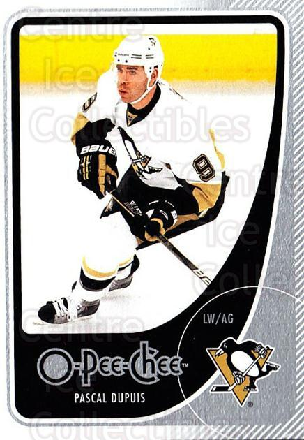 2010-11 O-Pee-Chee #298 Pascal Dupuis<br/>4 In Stock - $1.00 each - <a href=https://centericecollectibles.foxycart.com/cart?name=2010-11%20O-Pee-Chee%20%23298%20Pascal%20Dupuis...&quantity_max=4&price=$1.00&code=420517 class=foxycart> Buy it now! </a>