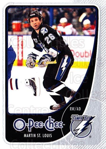 2010-11 O-Pee-Chee #317 Martin St. Louis<br/>3 In Stock - $1.00 each - <a href=https://centericecollectibles.foxycart.com/cart?name=2010-11%20O-Pee-Chee%20%23317%20Martin%20St.%20Loui...&quantity_max=3&price=$1.00&code=420536 class=foxycart> Buy it now! </a>