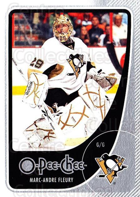 2010-11 O-Pee-Chee #360 Marc-Andre Fleury<br/>1 In Stock - $2.00 each - <a href=https://centericecollectibles.foxycart.com/cart?name=2010-11%20O-Pee-Chee%20%23360%20Marc-Andre%20Fleu...&quantity_max=1&price=$2.00&code=420579 class=foxycart> Buy it now! </a>