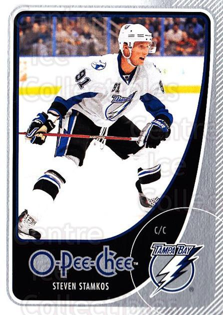 2010-11 O-Pee-Chee #372 Steven Stamkos<br/>2 In Stock - $1.00 each - <a href=https://centericecollectibles.foxycart.com/cart?name=2010-11%20O-Pee-Chee%20%23372%20Steven%20Stamkos...&price=$1.00&code=420591 class=foxycart> Buy it now! </a>