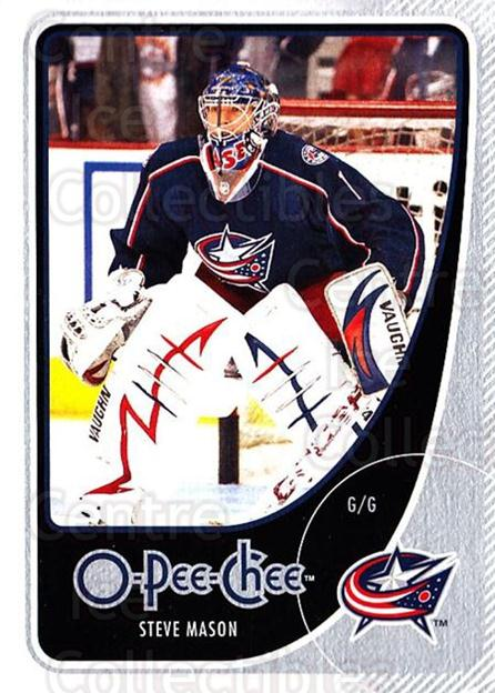 2010-11 O-Pee-Chee #435 Steve Mason<br/>4 In Stock - $1.00 each - <a href=https://centericecollectibles.foxycart.com/cart?name=2010-11%20O-Pee-Chee%20%23435%20Steve%20Mason...&quantity_max=4&price=$1.00&code=420654 class=foxycart> Buy it now! </a>