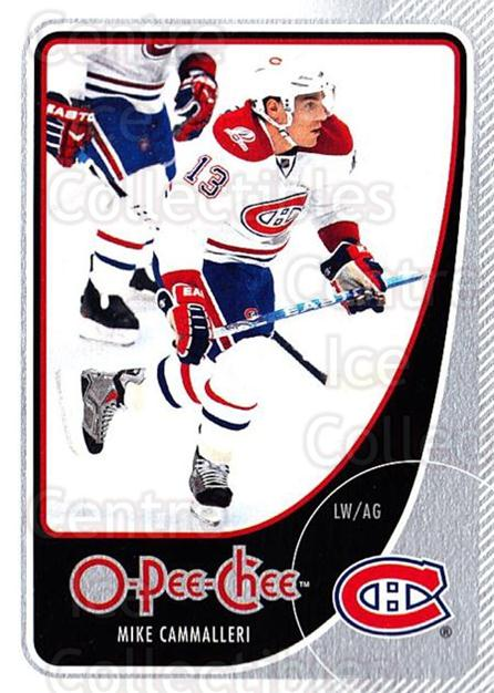 2010-11 O-Pee-Chee #474 Mike Cammalleri<br/>4 In Stock - $1.00 each - <a href=https://centericecollectibles.foxycart.com/cart?name=2010-11%20O-Pee-Chee%20%23474%20Mike%20Cammalleri...&quantity_max=4&price=$1.00&code=420693 class=foxycart> Buy it now! </a>