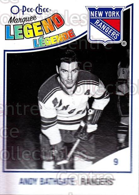 2010-11 O-Pee-Chee #575 Andy Bathgate<br/>4 In Stock - $2.00 each - <a href=https://centericecollectibles.foxycart.com/cart?name=2010-11%20O-Pee-Chee%20%23575%20Andy%20Bathgate...&quantity_max=4&price=$2.00&code=420794 class=foxycart> Buy it now! </a>