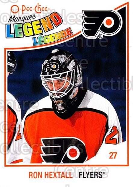2010-11 O-Pee-Chee #585 Ron Hextall<br/>2 In Stock - $2.00 each - <a href=https://centericecollectibles.foxycart.com/cart?name=2010-11%20O-Pee-Chee%20%23585%20Ron%20Hextall...&quantity_max=2&price=$2.00&code=420804 class=foxycart> Buy it now! </a>