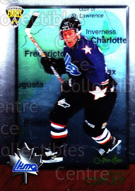 1998 Bowman CHL OPC International #114 Randy Copley<br/>5 In Stock - $2.00 each - <a href=https://centericecollectibles.foxycart.com/cart?name=1998%20Bowman%20CHL%20OPC%20International%20%23114%20Randy%20Copley...&quantity_max=5&price=$2.00&code=421025 class=foxycart> Buy it now! </a>