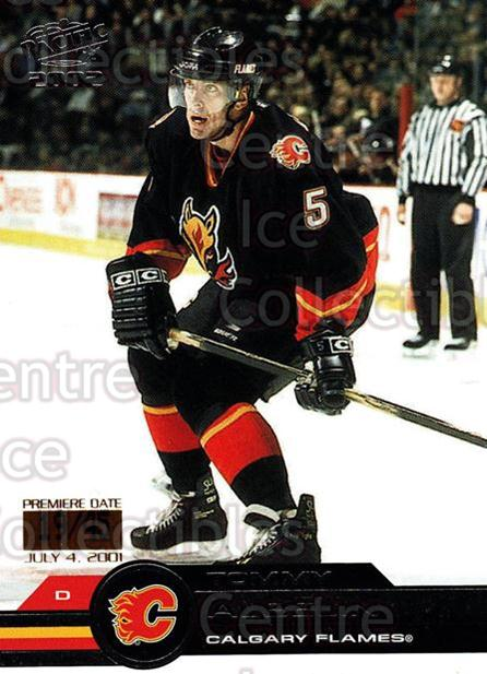 2001-02 Pacific Premiere Date #56 Tommy Albelin<br/>1 In Stock - $5.00 each - <a href=https://centericecollectibles.foxycart.com/cart?name=2001-02%20Pacific%20Premiere%20Date%20%2356%20Tommy%20Albelin...&quantity_max=1&price=$5.00&code=424169 class=foxycart> Buy it now! </a>