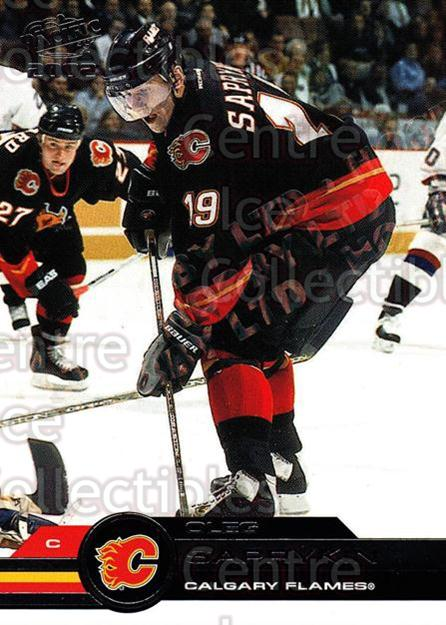 2001-02 Pacific Hobby LTD #64 Oleg Saprykin<br/>1 In Stock - $5.00 each - <a href=https://centericecollectibles.foxycart.com/cart?name=2001-02%20Pacific%20Hobby%20LTD%20%2364%20Oleg%20Saprykin...&quantity_max=1&price=$5.00&code=424761 class=foxycart> Buy it now! </a>