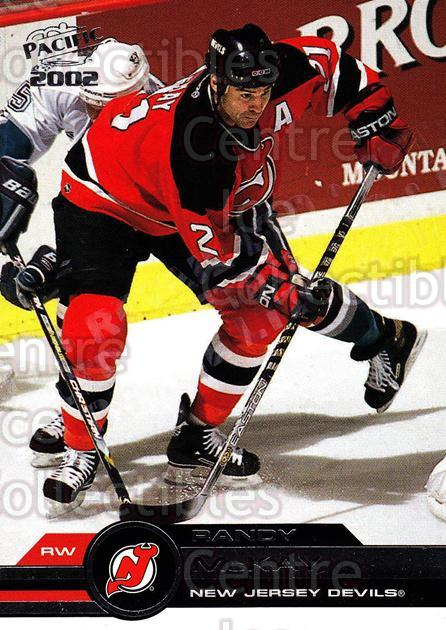 2001-02 Pacific Retail LTD #233 Randy McKay<br/>1 In Stock - $3.00 each - <a href=https://centericecollectibles.foxycart.com/cart?name=2001-02%20Pacific%20Retail%20LTD%20%23233%20Randy%20McKay...&quantity_max=1&price=$3.00&code=424978 class=foxycart> Buy it now! </a>