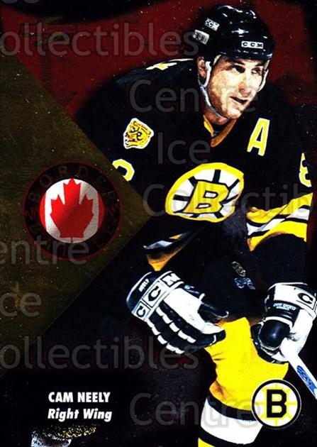 1995-96 Score Border Battle #3 Cam Neely<br/>2 In Stock - $2.00 each - <a href=https://centericecollectibles.foxycart.com/cart?name=1995-96%20Score%20Border%20Battle%20%233%20Cam%20Neely...&quantity_max=2&price=$2.00&code=42802 class=foxycart> Buy it now! </a>