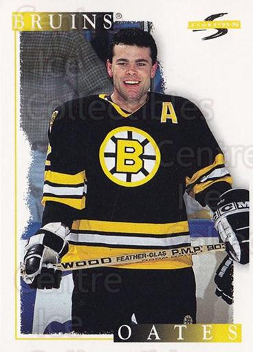 1995-96 Score #119 Adam Oates<br/>2 In Stock - $1.00 each - <a href=https://centericecollectibles.foxycart.com/cart?name=1995-96%20Score%20%23119%20Adam%20Oates...&quantity_max=2&price=$1.00&code=42853 class=foxycart> Buy it now! </a>