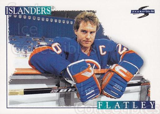 1995-96 Score #196 Pat Flatley<br/>4 In Stock - $1.00 each - <a href=https://centericecollectibles.foxycart.com/cart?name=1995-96%20Score%20%23196%20Pat%20Flatley...&quantity_max=4&price=$1.00&code=42938 class=foxycart> Buy it now! </a>