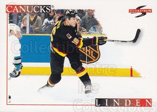 1995-96 Score #208 Trevor Linden<br/>5 In Stock - $1.00 each - <a href=https://centericecollectibles.foxycart.com/cart?name=1995-96%20Score%20%23208%20Trevor%20Linden...&quantity_max=5&price=$1.00&code=42952 class=foxycart> Buy it now! </a>
