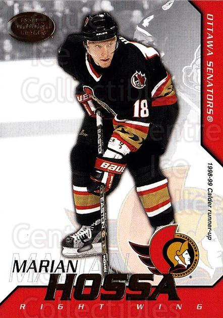2002-03 Pacific Calder #8 Marian Hossa<br/>8 In Stock - $1.00 each - <a href=https://centericecollectibles.foxycart.com/cart?name=2002-03%20Pacific%20Calder%20%238%20Marian%20Hossa...&quantity_max=8&price=$1.00&code=432353 class=foxycart> Buy it now! </a>