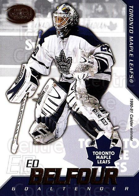 2002-03 Pacific Calder #21 Ed Belfour<br/>4 In Stock - $1.00 each - <a href=https://centericecollectibles.foxycart.com/cart?name=2002-03%20Pacific%20Calder%20%2321%20Ed%20Belfour...&quantity_max=4&price=$1.00&code=432363 class=foxycart> Buy it now! </a>