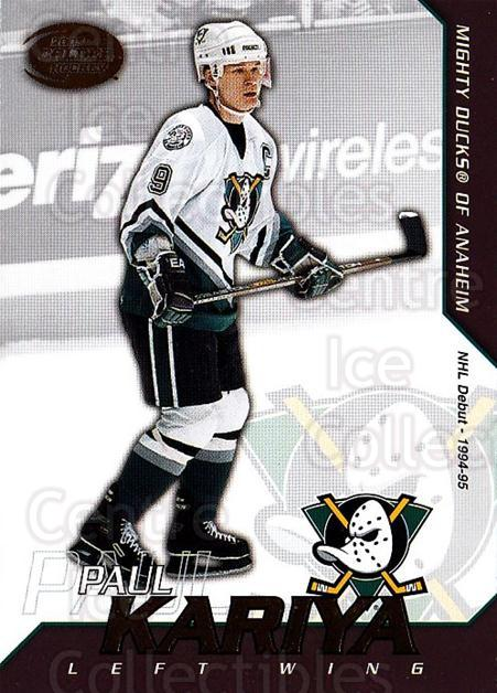 2002-03 Pacific Calder #30 Paul Kariya<br/>8 In Stock - $1.00 each - <a href=https://centericecollectibles.foxycart.com/cart?name=2002-03%20Pacific%20Calder%20%2330%20Paul%20Kariya...&quantity_max=8&price=$1.00&code=432371 class=foxycart> Buy it now! </a>
