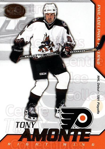 2002-03 Pacific Calder #48 Tony Amonte<br/>8 In Stock - $1.00 each - <a href=https://centericecollectibles.foxycart.com/cart?name=2002-03%20Pacific%20Calder%20%2348%20Tony%20Amonte...&quantity_max=8&price=$1.00&code=432387 class=foxycart> Buy it now! </a>
