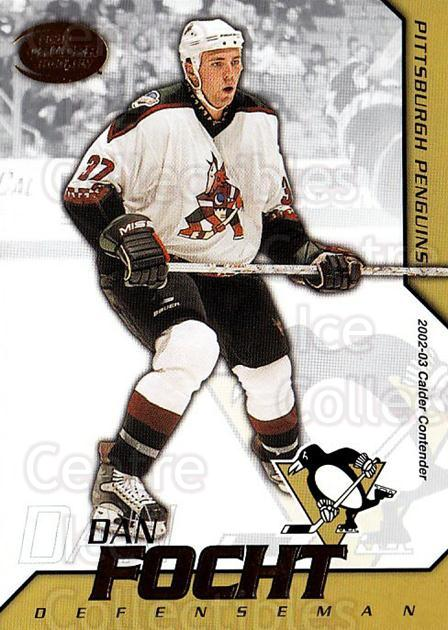 2002-03 Pacific Calder #90 Dan Focht<br/>7 In Stock - $1.00 each - <a href=https://centericecollectibles.foxycart.com/cart?name=2002-03%20Pacific%20Calder%20%2390%20Dan%20Focht...&quantity_max=7&price=$1.00&code=432426 class=foxycart> Buy it now! </a>