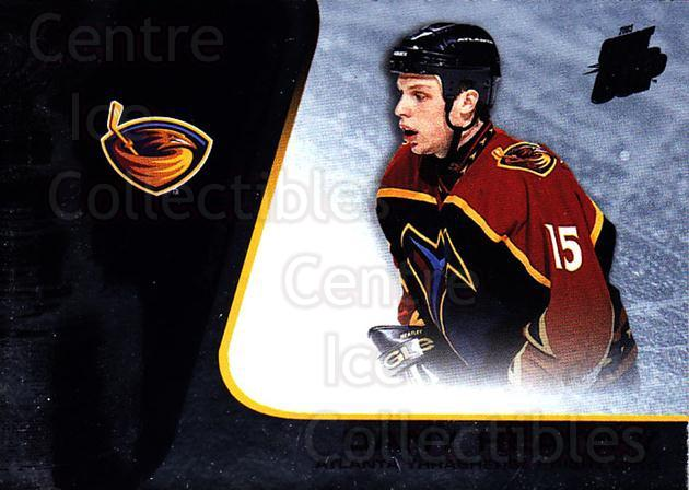 2002-03 Quest for the Cup #4 Dany Heatley<br/>3 In Stock - $1.00 each - <a href=https://centericecollectibles.foxycart.com/cart?name=2002-03%20Quest%20for%20the%20Cup%20%234%20Dany%20Heatley...&quantity_max=3&price=$1.00&code=434045 class=foxycart> Buy it now! </a>