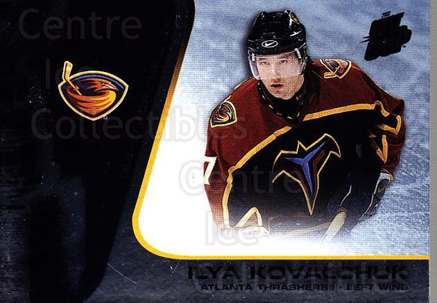 2002-03 Quest for the Cup #5 Ilya Kovalchuk<br/>1 In Stock - $1.00 each - <a href=https://centericecollectibles.foxycart.com/cart?name=2002-03%20Quest%20for%20the%20Cup%20%235%20Ilya%20Kovalchuk...&quantity_max=1&price=$1.00&code=434046 class=foxycart> Buy it now! </a>