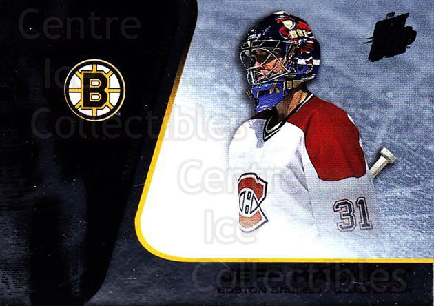 2002-03 Quest for the Cup #6 Jeff Hackett<br/>3 In Stock - $1.00 each - <a href=https://centericecollectibles.foxycart.com/cart?name=2002-03%20Quest%20for%20the%20Cup%20%236%20Jeff%20Hackett...&quantity_max=3&price=$1.00&code=434047 class=foxycart> Buy it now! </a>