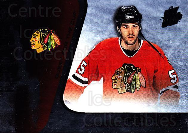 2002-03 Quest for the Cup #16 Eric Daze<br/>2 In Stock - $1.00 each - <a href=https://centericecollectibles.foxycart.com/cart?name=2002-03%20Quest%20for%20the%20Cup%20%2316%20Eric%20Daze...&quantity_max=2&price=$1.00&code=434057 class=foxycart> Buy it now! </a>