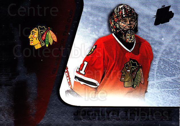 2002-03 Quest for the Cup #18 Jocelyn Thibault<br/>3 In Stock - $1.00 each - <a href=https://centericecollectibles.foxycart.com/cart?name=2002-03%20Quest%20for%20the%20Cup%20%2318%20Jocelyn%20Thibaul...&quantity_max=3&price=$1.00&code=434059 class=foxycart> Buy it now! </a>