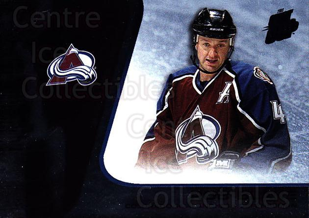 2002-03 Quest for the Cup #20 Rob Blake<br/>4 In Stock - $1.00 each - <a href=https://centericecollectibles.foxycart.com/cart?name=2002-03%20Quest%20for%20the%20Cup%20%2320%20Rob%20Blake...&quantity_max=4&price=$1.00&code=434061 class=foxycart> Buy it now! </a>
