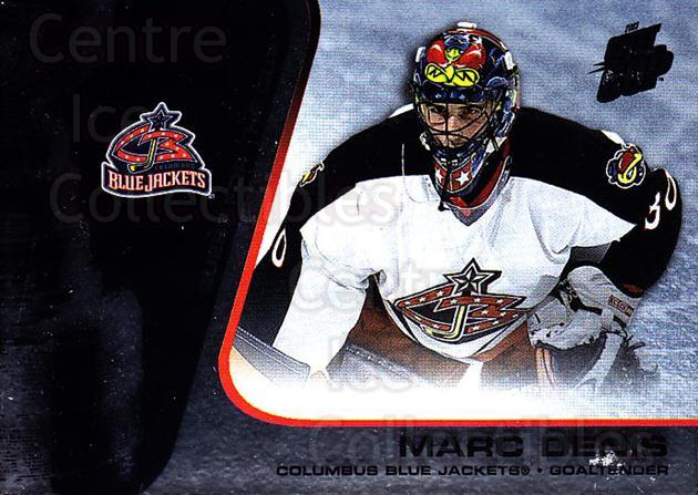 2002-03 Quest for the Cup #25 Marc Denis<br/>5 In Stock - $1.00 each - <a href=https://centericecollectibles.foxycart.com/cart?name=2002-03%20Quest%20for%20the%20Cup%20%2325%20Marc%20Denis...&quantity_max=5&price=$1.00&code=434066 class=foxycart> Buy it now! </a>