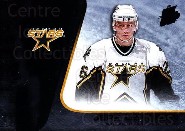 2002-03 Quest for the Cup #28 Jere Lehtinen<br/>4 In Stock - $1.00 each - <a href=https://centericecollectibles.foxycart.com/cart?name=2002-03%20Quest%20for%20the%20Cup%20%2328%20Jere%20Lehtinen...&quantity_max=4&price=$1.00&code=434069 class=foxycart> Buy it now! </a>
