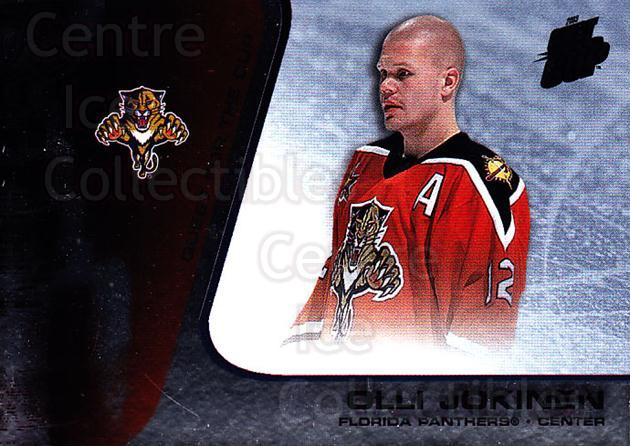 2002-03 Quest for the Cup #41 Olli Jokinen<br/>6 In Stock - $1.00 each - <a href=https://centericecollectibles.foxycart.com/cart?name=2002-03%20Quest%20for%20the%20Cup%20%2341%20Olli%20Jokinen...&quantity_max=6&price=$1.00&code=434082 class=foxycart> Buy it now! </a>