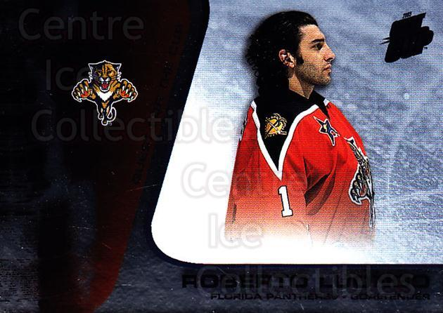 2002-03 Pacific Quest for the Cup #42 Roberto Luongo<br/>6 In Stock - $2.00 each - <a href=https://centericecollectibles.foxycart.com/cart?name=2002-03%20Pacific%20Quest%20for%20the%20Cup%20%2342%20Roberto%20Luongo...&quantity_max=6&price=$2.00&code=434083 class=foxycart> Buy it now! </a>