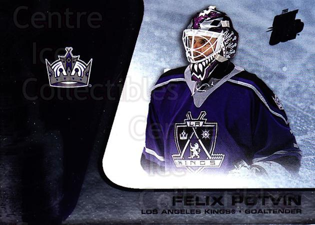2002-03 Quest for the Cup #45 Felix Potvin<br/>1 In Stock - $1.00 each - <a href=https://centericecollectibles.foxycart.com/cart?name=2002-03%20Quest%20for%20the%20Cup%20%2345%20Felix%20Potvin...&quantity_max=1&price=$1.00&code=434086 class=foxycart> Buy it now! </a>