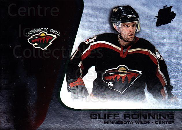 2002-03 Quest for the Cup #49 Cliff Ronning<br/>4 In Stock - $1.00 each - <a href=https://centericecollectibles.foxycart.com/cart?name=2002-03%20Quest%20for%20the%20Cup%20%2349%20Cliff%20Ronning...&quantity_max=4&price=$1.00&code=434090 class=foxycart> Buy it now! </a>